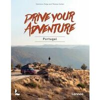 Lannoo Drive Your Adventure Portugal