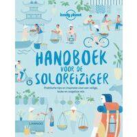 Lannoo Handboek Voor De Soloreiziger