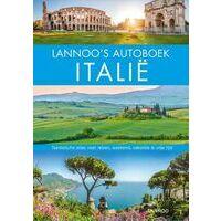 Lannoo Lannoo's Autoboek Italië