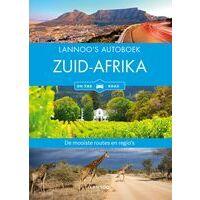 Lannoo Lannoo's Autoboek Zuid-Afrika On The Road