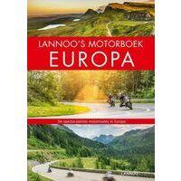 Lannoo Lannoo's Motorboek Europa