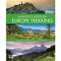 Lannoo Lannoo's Reisboek Europe Trekking