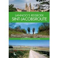 Lannoo Lannoo´s Reisboek Sint-Jacobsroute