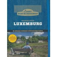 Lannoo Wandelboek Luxemburg