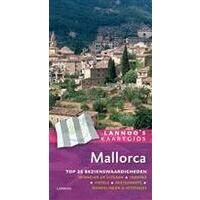 Lannoo Mallorca Kaartgids