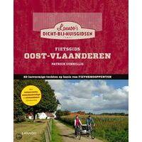 Lannoo Oost-Vlaanderen Fietsgids