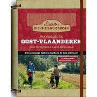Lannoo Wandelboek Oost-Vlaanderen