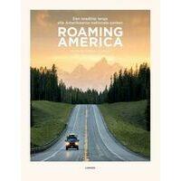 Lannoo Roaming America - Verken 60 Nationale Parken USA