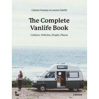 Lannoo The Complete Vanlife Book