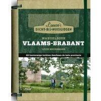 Lannoo Vlaams-Brabant Wandelboek