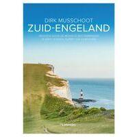 Lannoo Zuid-Engeland Reisgids