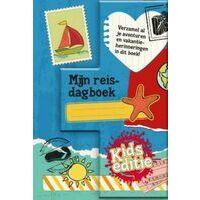 Lantaarn Mijn Reisdagboek (kids Editie)