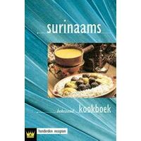 Lantaarn Surinaams Kookboek