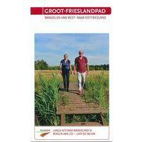 Wandelplatform LAW Wandelgids LAW 14 Groot-Frieslandpad