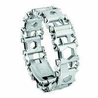 Leatherman Tread Stainless LT Multitool-armband