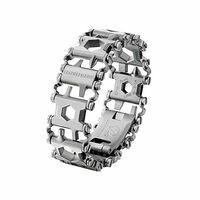 Leatherman Tread Stainless Metrisch Multitool-armband