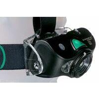 Led Lenser MH-8 Oplaadbare Hoofdlamp Met RGB LED Dimbaar
