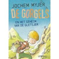 Leopold De Gorgels En Het Geheim Van De Gletsjer