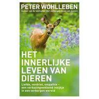Levboeken Het Innerlijke Leven Van Dieren