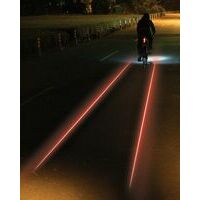Lezyne LED Laser Drive Rear - Achterlamp