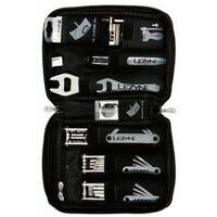 Lezyne Port-a-shop Travel Tool Kit - Fietsgereedschap Set