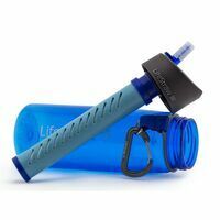 LifeStraw Lifestraw 2-Stage Filtration Waterfles Met Filter
