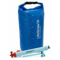 LifeStraw LifeStraw Waterfilter Mission 12 Liter