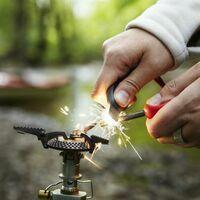 Light My Fire Firesteel Bio Scout Rusty Orange