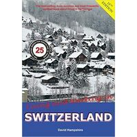 Survival Books Living And Working In Switzerland
