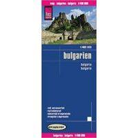 Reise Know How Wegenkaart Bulgarije