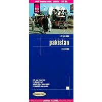 Reise Know How Wegenkaart Pakistan