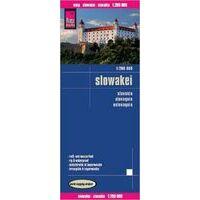 Reise Know How Wegenkaart Slowakije