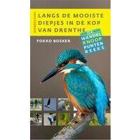 LM Publishers Wandelgids Langs De Mooiste Diepjes In De Kop Van