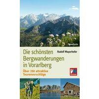 Loewenzahn Die Schonsten Bergwanderungen In Vorarlberg