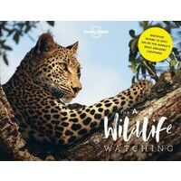 Lonely Planet The A-Z Of Wildlife Watching