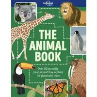 Lonely Planet The Animal Book