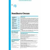 Lonely Planet Antarctica