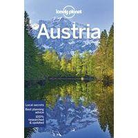 Lonely Planet Austria - Reisgids Oostenrijk