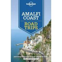 Lonely Planet Autoreisgids Amalfi Coast Road Trip