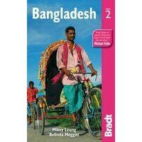 Bradt Travelguides Bangladesh