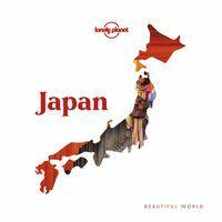Lonely Planet Beautiful World Japan - Fotoboek