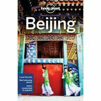 Lonely Planet Beijing Reisgids