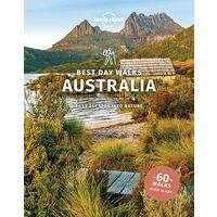 Lonely Planet Best Day Walks Australia - Wandelgids Australie
