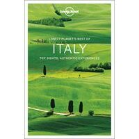 Lonely Planet Best Of Italy - Reisgids Italië