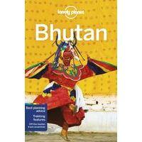 Lonely Planet Bhutan Reisgids