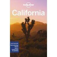 Lonely Planet California - Reisgids Californie