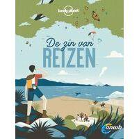 Lonely Planet De Zin Van Reizen