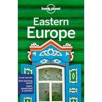 Lonely Planet Eastern Europe - Reisgids Oost-Europa
