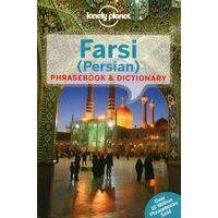 Lonely Planet Taalgids Farsi Persian Phrasebook