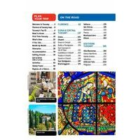 Lonely Planet Florence & Tuscany - Reisgids Toscane